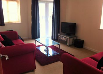 Thumbnail 2 bedroom flat for sale in 10 Wincolmlee, Hull