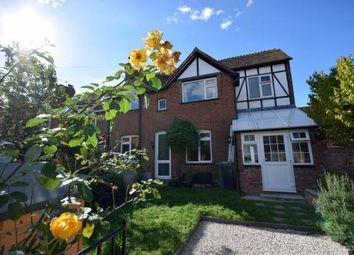 Thumbnail 2 bedroom end terrace house for sale in Causey Lane, Pinhoe, Exeter