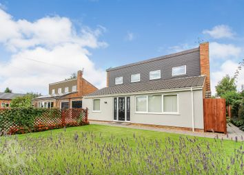 Thumbnail 3 bed detached house for sale in Sycamore Close, Loddon, Norwich