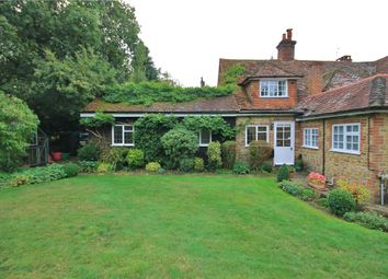 Thumbnail 1 bed flat to rent in Shackleford Road, Shackleford, Surrey