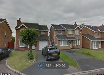 Thumbnail 3 bedroom detached house to rent in Aintree, Liverpool