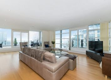 Thumbnail 3 bed flat for sale in Kingfisher House, Battersea Reach, London