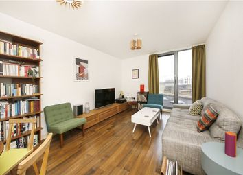 Thumbnail 1 bed flat to rent in Hackney Grove, London