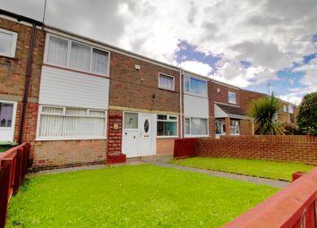 Thumbnail 3 bedroom terraced house for sale in Spenser Walk, South Shields
