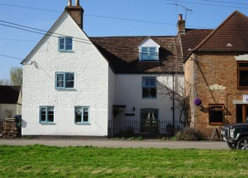 Thumbnail 5 bed link-detached house for sale in The Green, Frampton On Severn, Gloucester