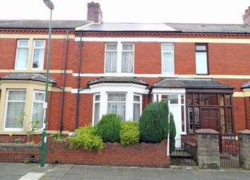 Thumbnail 4 bedroom terraced house for sale in Morpeth Avenue, South Shields