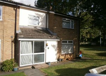 Thumbnail 3 bedroom property to rent in Benstede, Stevenage