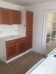 Thumbnail 1 bed flat to rent in Wellington Street, Grimsby
