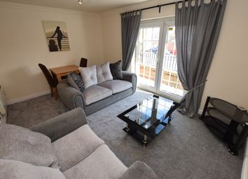 Thumbnail 1 bed flat to rent in The Maltings, Manchester Street, Derby