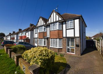 3 bed semi-detached house for sale in Birch Tree Way, Maidstone ME15