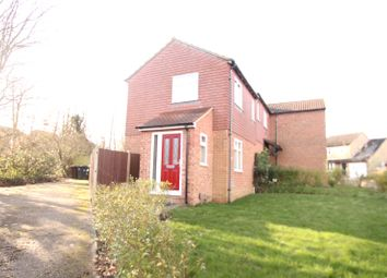 Thumbnail 1 bed end terrace house for sale in Woodbury Road, Chatham, Kent