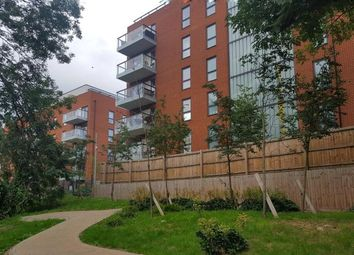 Thumbnail 1 bed flat for sale in Apex House, 3 Ridge Place, Orpington