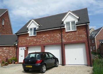Thumbnail 2 bed flat to rent in Woolpitch Wood, Chepstow