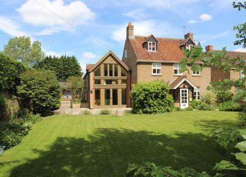 5 bed detached house to rent in Main Street, Wantage, Oxfordshire OX12