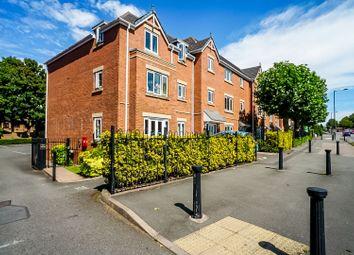 Thumbnail 2 bed flat for sale in 313 Short Heath Road, Birmingham