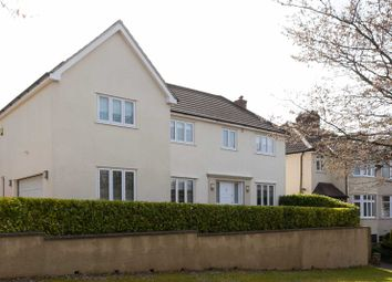 Thumbnail 4 bedroom detached house for sale in Dingle Road, Coombe Dingle, Bristol, 2Ln, UK