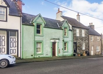 Thumbnail 2 bed terraced house for sale in Bank Street, Wigtown