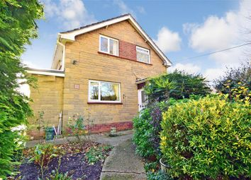 Thumbnail 2 bed detached house for sale in Queens Road, Freshwater, Isle Of Wight