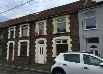 Thumbnail 3 bed property to rent in Lower Terrace, Stanleytown, Ferndale