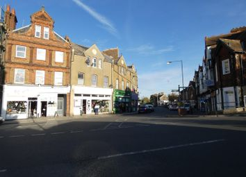 Thumbnail 2 bed flat to rent in St. Mildreds Road, Westgate-On-Sea