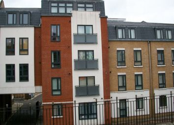 Thumbnail 1 bed flat to rent in 1 Bed Flat, Lyon Court, Rochester