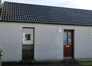 Thumbnail 2 bedroom semi-detached bungalow for sale in Main Street, Castletown, Thurso
