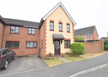 Thumbnail 3 bed semi-detached house to rent in Upmill Close, West End, Southampton, Hampshire