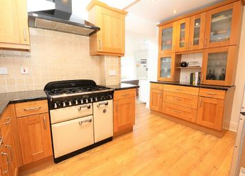 Thumbnail 4 bed semi-detached house for sale in Arderne Road, Timperley, Altrincham, Greater Manchester