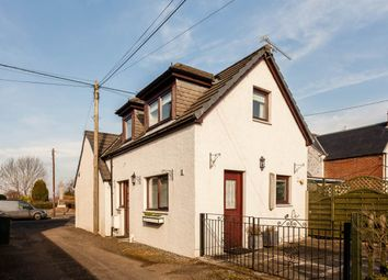 Thumbnail 2 bed cottage for sale in Main Road, Aberuthven, Auchterarder