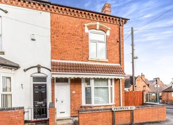 Thumbnail 3 bed end terrace house for sale in Frederick Road, Sparkhill, Birmingham, West Midlands