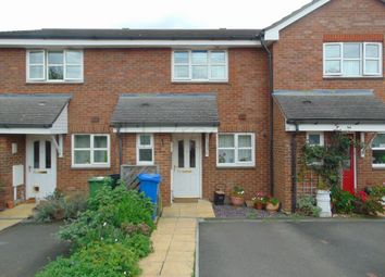 Thumbnail 2 bed terraced house for sale in Hilton Close, Faversham