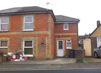 Thumbnail 4 bed semi-detached house for sale in Bettesworth Road, Ryde