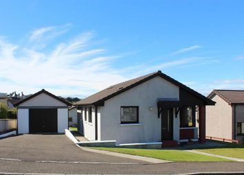 Thumbnail 3 bed detached bungalow for sale in Royal Oak Road, Kirkwall, Orkney