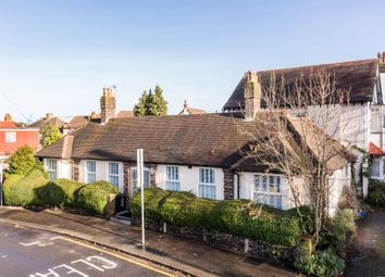 Thumbnail 3 bed detached bungalow for sale in Blake Road, Croydon, Surrey