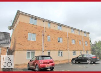 Thumbnail 2 bed flat to rent in Providence House, Morgan Way, Newport
