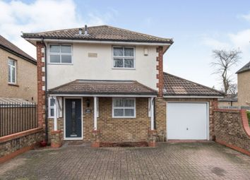 Thumbnail 3 bed detached house for sale in Dorset Road, Wimbledon