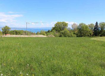 Thumbnail Land for sale in Yvoire, Haute-Savoie, France