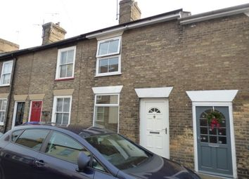 Thumbnail 2 bedroom property to rent in Bishops Road, Bury St. Edmunds