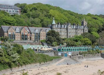 Thumbnail 3 bed flat for sale in Crawshay Court, Langland, Swansea