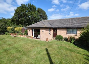 Thumbnail 2 bed bungalow for sale in Meadow Park, Belford, Northumberland