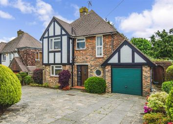 3 bed detached house for sale in Glen Rise, Brighton, East Sussex BN1