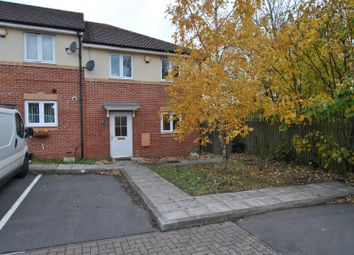 Thumbnail 3 bed end terrace house for sale in Toynbee Road, Knowle, Bristol