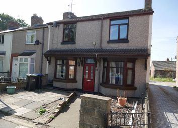 3 bed terraced house for sale in John Street, Shildon DL4