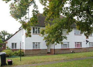 Thumbnail 2 bed maisonette to rent in Yewlands Close, Banstead, Surrey
