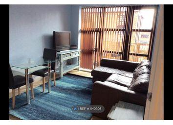 Thumbnail 2 bed flat to rent in Camden Village, Birmingham
