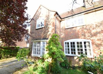 Thumbnail 3 bedroom semi-detached house for sale in Hallam Gardens, Pinner, Middlesex