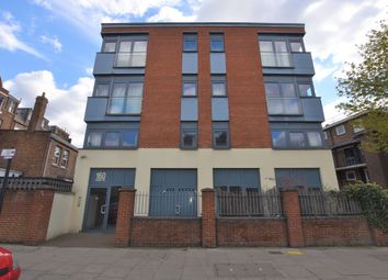 Thumbnail 1 bed flat to rent in Hanley Road, London