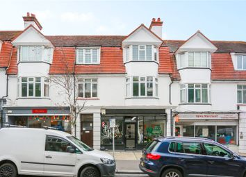 Thumbnail 4 bed flat for sale in St Annes Mansions, 3 Montefiore Road