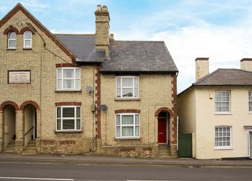 Thumbnail 3 bedroom semi-detached house for sale in Baldock Street, Royston