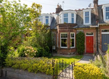 Thumbnail 4 bedroom terraced house for sale in 14 St John's Terrace, Edinburgh